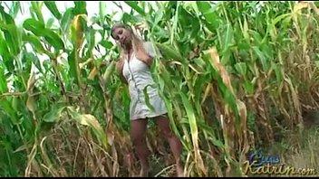 katrin kozy corn climax