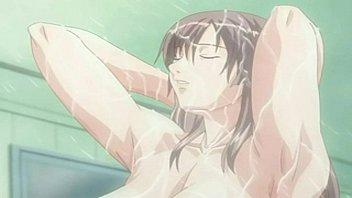 youthfull manga porno gf gonzo anime inward cum-shot toon