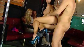 senorita gets public shagging in her.