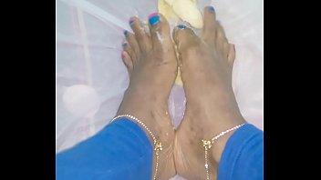 foot idolize alana