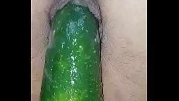 cucumber and twat