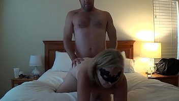 masked sweetstuff gets banged all morning final jizz.
