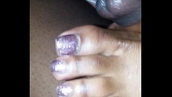 toes and a bone