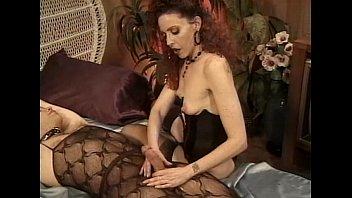 lbo - she made him a tramp -.