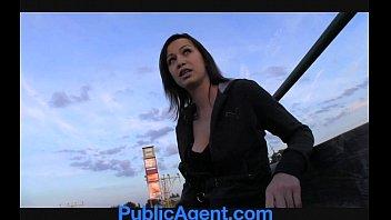 publicagent emma liked inhaling my jizz-pump so much.