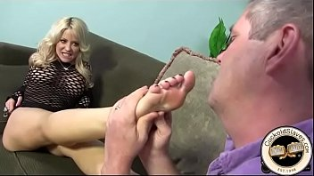 interracial hotwife deep gullet