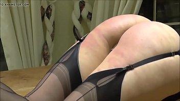 domestic discipline - spanking flogging