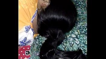 jizm in own mummy hair
