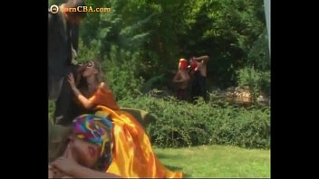 maya gold039_s outdoor rectal soiree