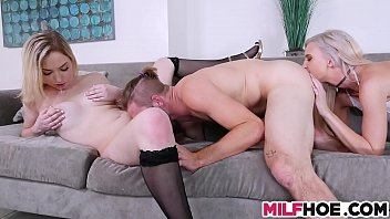 stuffed step-mother is a camgirl too