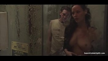 amelia cooke bare-breasted showcasing baps and bang-out vignette.