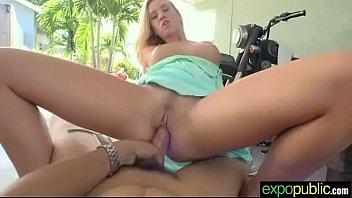 public rock hard intercourse on webcam with euro.