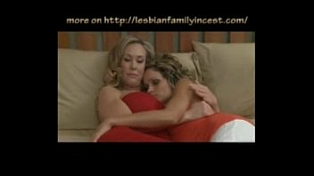 lezzy mom entices her daughter-in-law