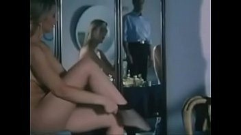 cheating hubby watchs wifey getting clad for a.