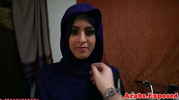 arabic muslim fingerblasted before doggystyle fucky-fucky