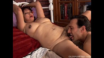 romping fantastic mature latina enjoys a facial cumshot popshot