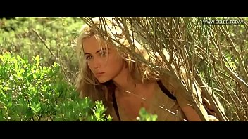 emmanuelle beart - nude in the forest total.