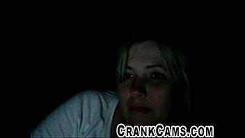 wifes bff flashing me on webcam.