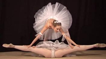 unbelievable ballerina  tube cup