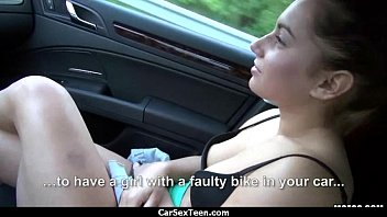 youthfull teenie hitchhiker gets romped 22