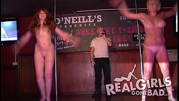 lots of fabulous honies undressing on stage for.