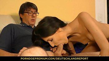 deutschland report - deutsche amateurin coco smooch von.