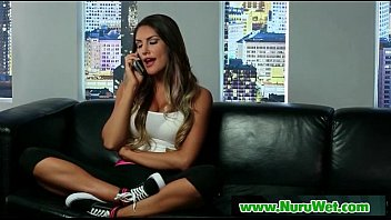 nurumassage sonny totally serviced by step-mummy bang-out movie twenty-one