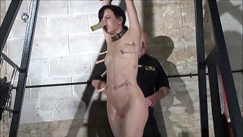 fetish porn industry starlet elise graves in brutal.