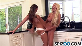 spizoo - jennifer dark pounds puma swede with.