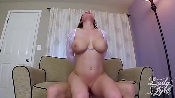 sister in law takes brother039_s dinky compilation -chick.