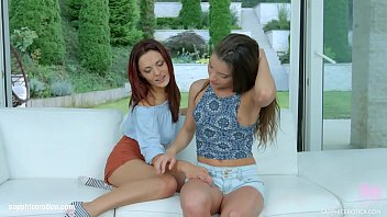 anita bellini and dominica phoenix in dual inserted.