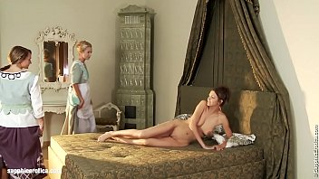 tempted maids sensuous lezzie sequence by.