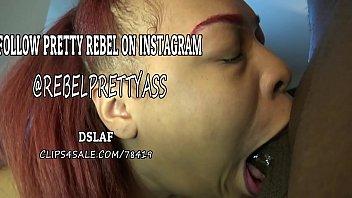 instagram blow princess rebelprettyass aka pretty rebel is.