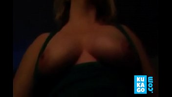 mature fledgling wifey on top point of sight homemade