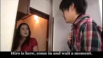 japanese mom and youthful sonnie - see part2.