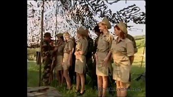 army gang-shag
