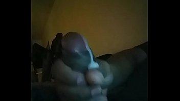 snapchat-man wanks and jizzes good-sized pop-shot