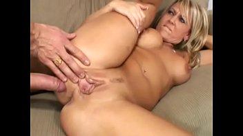 lusty cougar chennin blanc gets her fleshy bum.