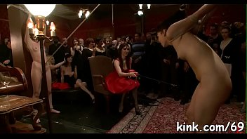 humungous-boobed damsel submits for meatpipe devouring and hookup.