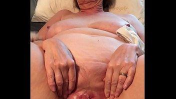 my nude wifey kay