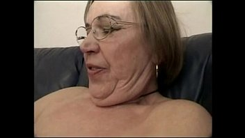 german mature faux-cock getting off and.