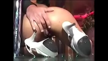 indian stripper humps at the club