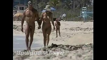 lovebirds rejoice on a sunny spy beach.