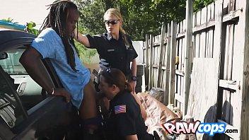 plumper cops lovin' a raw boink.