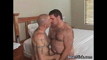 ben cumberland and trevor belfast homo.