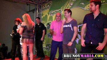 casting porn brunoymaria fest erotico de.