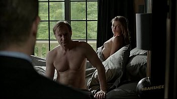 lili simmons nude in banshee 3x01