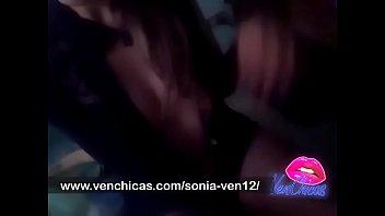 soy sonia hago videollamadas y flicks caseros viacute_a.