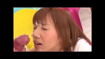 japanese dolls facial cumshot compilation part.