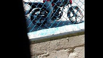 el boy chavo motorcicle
